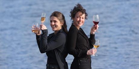 The Wines of Nova Scotia! tickets