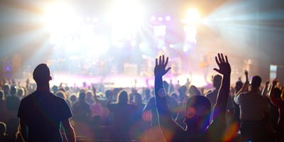 The Millennials Worship Experience @ The Factory