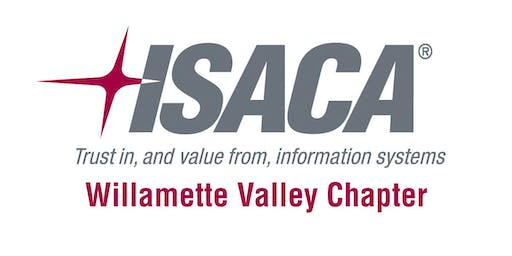 ISACA Year-end Celebration_Annual Meeting and Presentation