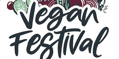 Fayetteville's 2nd Annual Vegan Festival