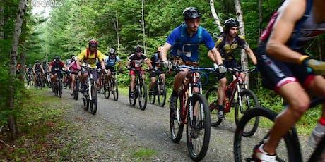 2019 - Maine Huts & Trails Backwoods Duathlon tickets