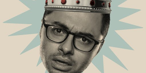 Joe Mande – King of Content Tour