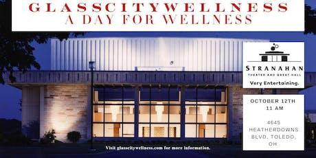 Glass City Wellness Expo 2019 tickets