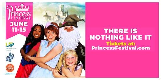 Princess Festival 2019