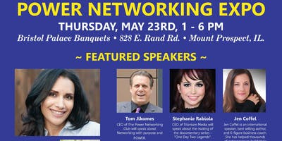 Power Networking Expo
