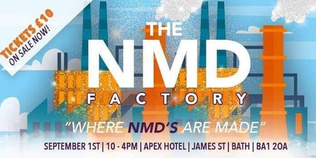The NMD Factory  tickets