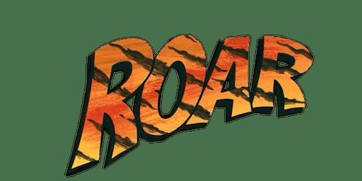 Rhythm of Grace VBS Roar