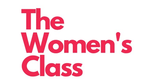 The Women's Life Class