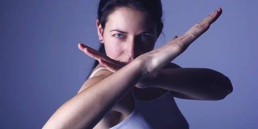 Self Defense Class For Women