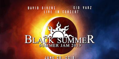 Black Summer: Summer Jam 2019