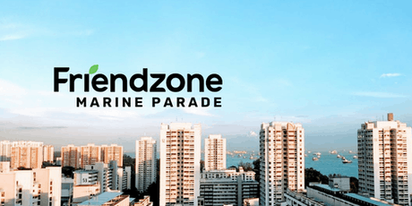 Friendzone Marine Parade tickets