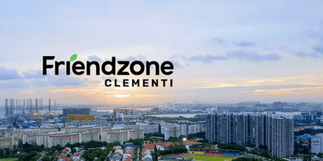 Friendzone Clementi tickets