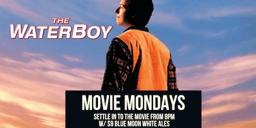 The Waterboy Screening (Mondays)