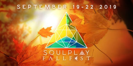 SoulPlay FallFest 2019 tickets
