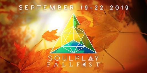 SoulPlay FallFest 2019
