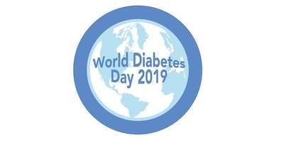 TTSH World Diabetes Day 2019