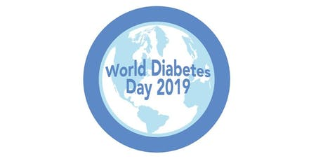 TTSH World Diabetes Day 2019 tickets