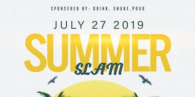 SUMMER SLAM 2019