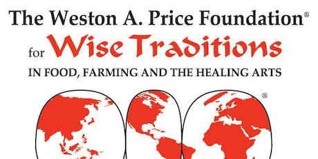 Weston A Price presents: A New Hope for Modern Epidemics tickets