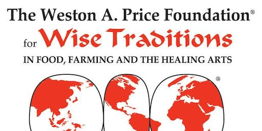 Weston A Price presents: A New Hope for Modern Epidemics