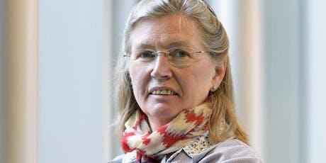 Kip&Kruiden - masterclass fytotherapie met Maria Groot tickets