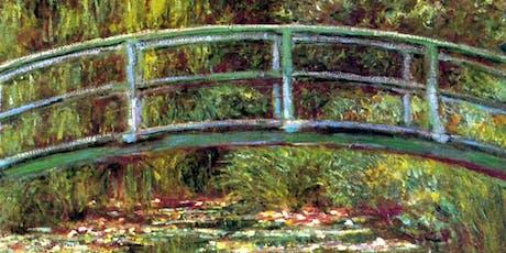 Paint Monet! Birmingham, Tuesday 30 July tickets