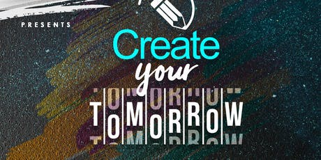 "KICC BEB Conference  "" Create Your Tomorrow"" tickets"