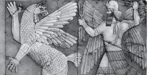 Mesopotamia and the Legend of Gilgamesh