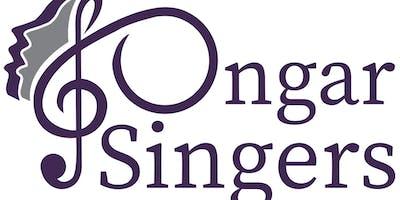 Ongar Singers Summer Concert