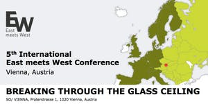 5th International East meets West Conference