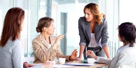 Mentoria para Empreendedoras - Recreio ingressos