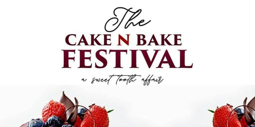 The Cake and Bake Festival