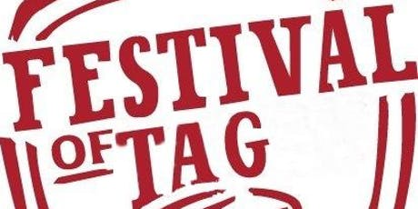 Blackheath Tag Rugby 7s (Blitz) 2019 tickets