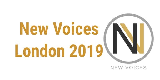 New Voices Conference 2019