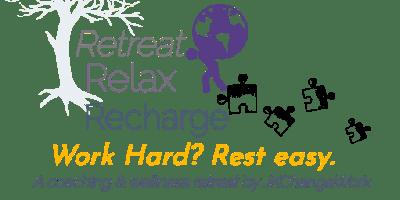Retreat, Relax, Recharge: A Coaching & Wellness Retreat hosted by JKChangeWork
