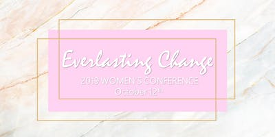 Everlasting Change Women's Conference