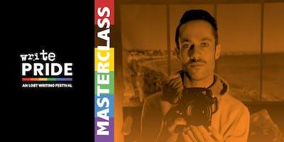 Film Pride Masterclass with Oli Mason