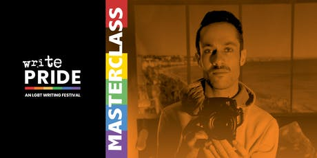 Film Pride Masterclass with Oli Mason tickets