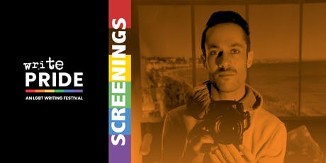 Film Pride - An Evening of Networking & Screenings with Oli Mason tickets