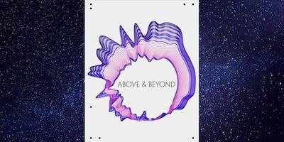 ABOVE & BEYOND @ KAOS NIGHTCLUB FREE SHOW! 7.25 - EACH MAN NEEDS LADY