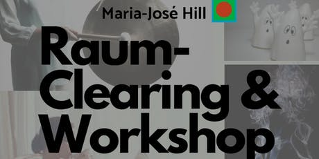 Raum-Clearing & Workshop Tickets