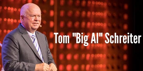 An Evening with Big Al tickets