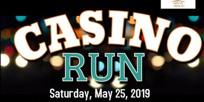 Golden Acorn Casino Run-Take a shuttle to the casino