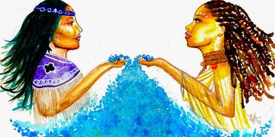 Ohi:Yo' to Oṣun: Bridging Black & Native Shores