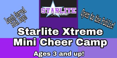 Starlite Xtreme Mini Camp