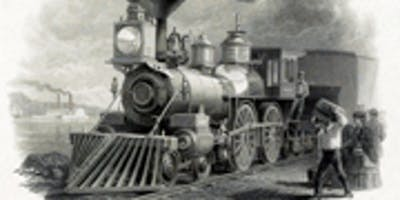 Ventura County Library Foundation's Great Train Robbery