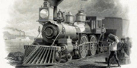 Ventura County Library Foundation's Great Train Robbery tickets