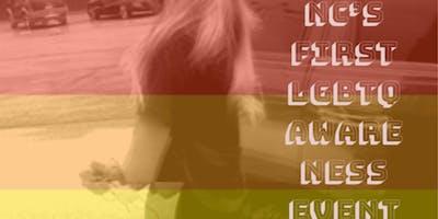 NC LGBTQ Awareness Event