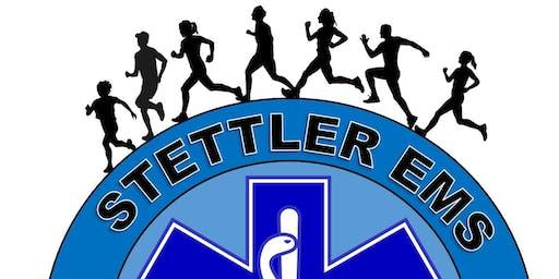 Stettler District Ambulance Run For Life