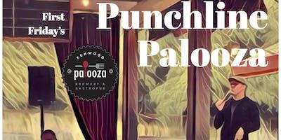 Punchline Palooza June 7 2019